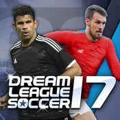 Dream League Soccer 2017 4.1
