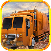 Dump Garbage Truck Simulator 3D – Clean Giant 1