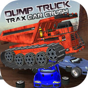 Dump Truck Trax Car Crush 1