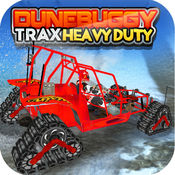 Dune Buggy Trax Heavy Duty 1
