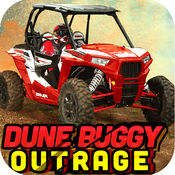 Dune Buggy Outrage ( 3D offroad stunts game  ) 1
