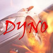 Dyno Chart - OB...
