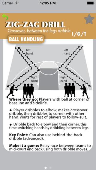 CoachDeck Basketball Lite