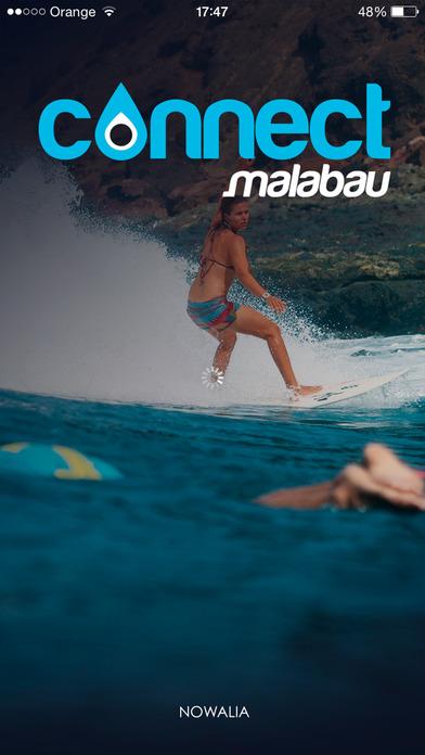 Connect Malabau