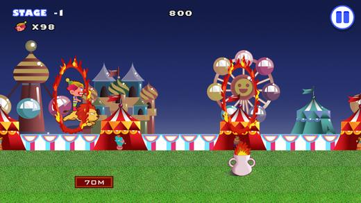 Cool Circus Adventure