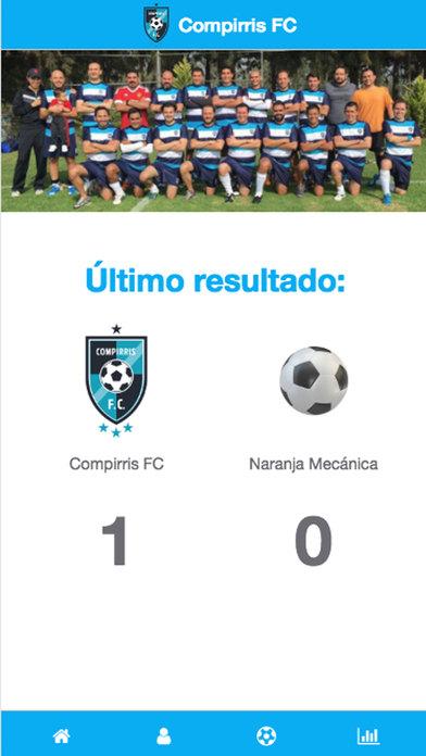 Compirris FC