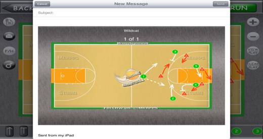 CoachMe™ Basketball Edition Pro