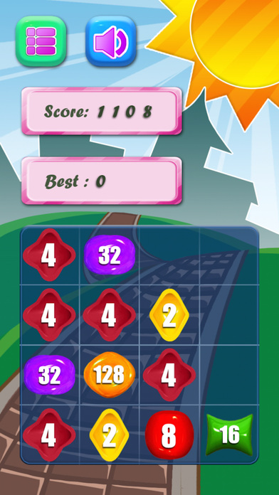 Cool 2 And 2048