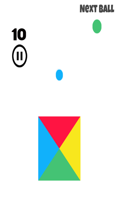 Color Spin - Free Fun Puzzle Game