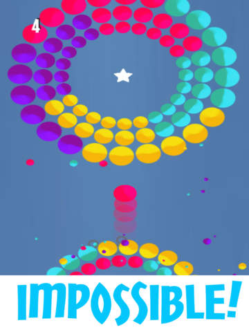 Color Wheels: Bubble Switch