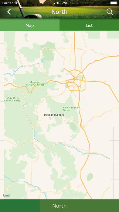 Colorado Golf Pass