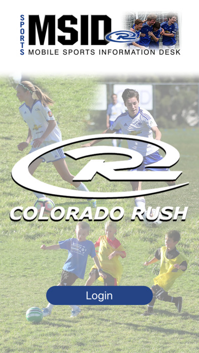 Colorado Rush MSID