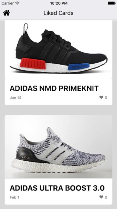 Cop or Drop - Sneaker Release Dates