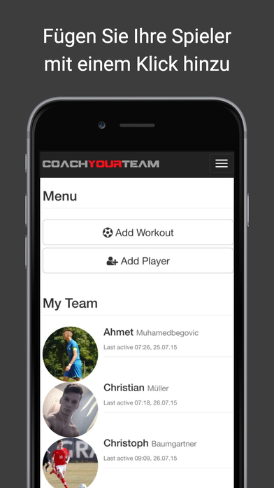 Coach Your Team - Trainer Edition