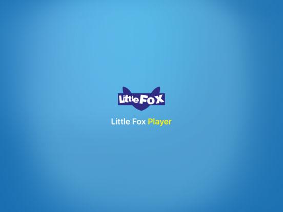 Little Fox 播放器