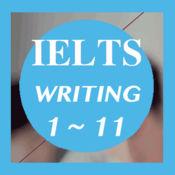 IELTS Writing 1-11 剑桥雅思写作真题 1.2