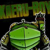 Kaeruboy Book 1 for iPad 1.2