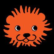Laci és az oroszlán for iPhone 2.2