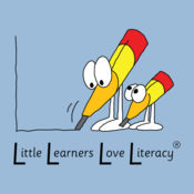 Little Learners 4 - Learn to read with phonics 1.2
