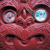 毛利人神话