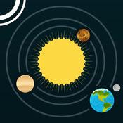 太阳系 1.1.7