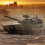 坦克 - The Tank...