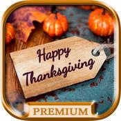 感恩节问候 - Pro 1.1