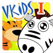 VKIDS 单词Ⅰ 1