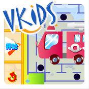 VKIDS 迷宫 1