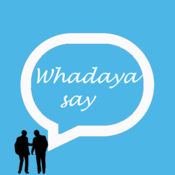 Whadayasay? Guided Practice for American English 1