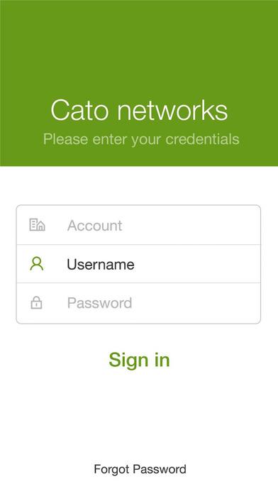 Cato Client