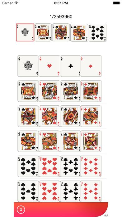 CardsOrder