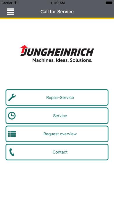 Call4Service