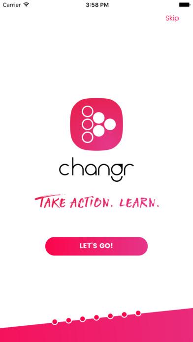 Changr