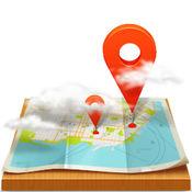 APRS地图查看 1.0.1