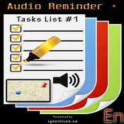 Audio Reminder + 1.4