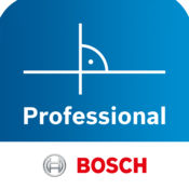 Bosch Levelling Remote App 1.0.2