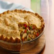 Chicken Pot Pie Recipes 1