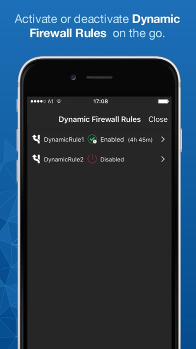 Barracuda NG Firewall Remote