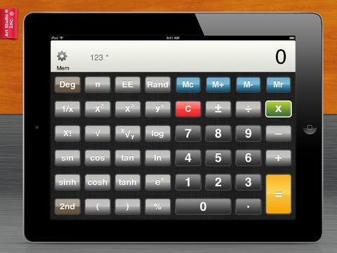 Calculator +1 免费