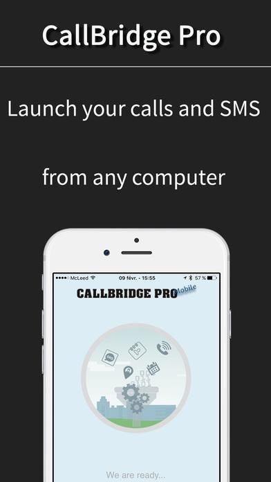 CallBridge Pro Mobile