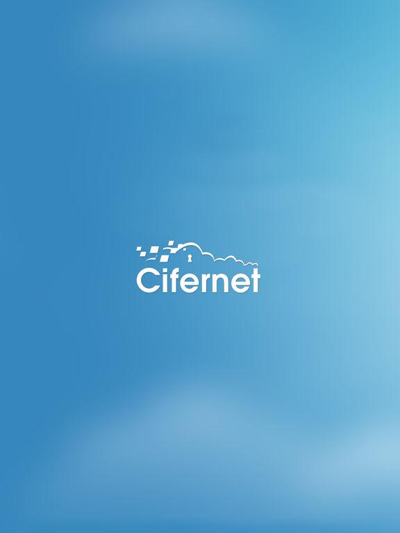 Cifernet