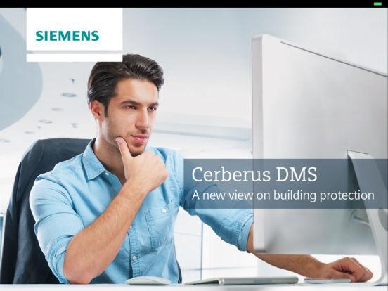 Cerberus DMS