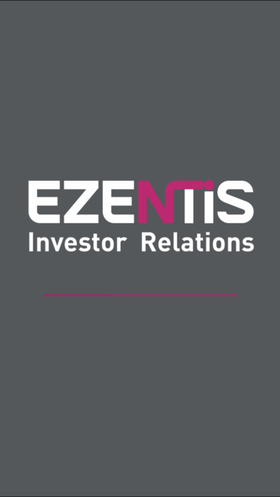 Ezentis Investor Relations