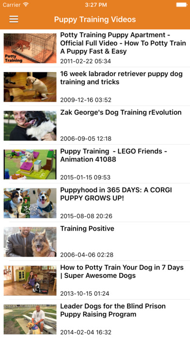Dog News  Puppy Training Tips Free