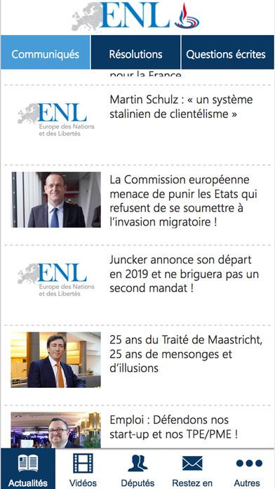 ENL France