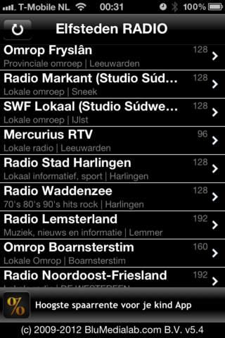 Elfsteden RADIO