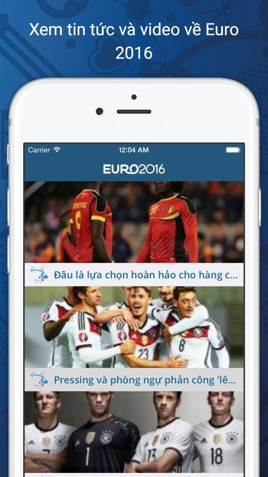 EURO - 2016