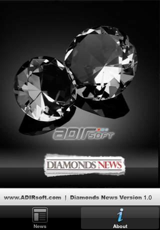 Diamond News  Lite Edition