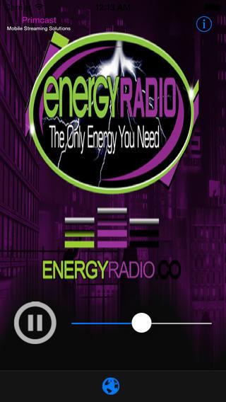 Energy Radio 101.5